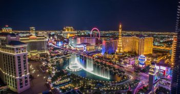 Resort fees Las Vegas Strip