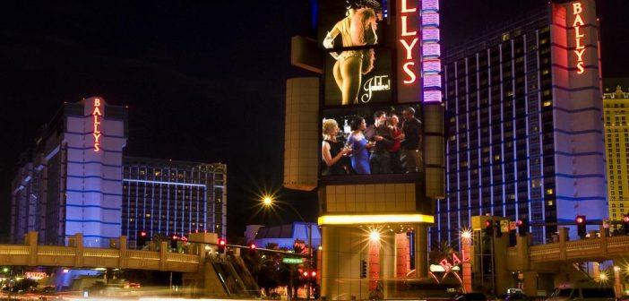 Bally's Hotel & Casino Las Vegas - Resort fee