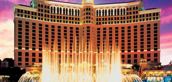 Bellagio Hotel & Casino Las Vegas