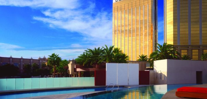 Delano Hotel Las Vegas - Resort fee