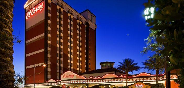 El Cortez Hotel & Casino Las Vegas