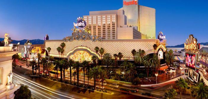 Harrah's Hotel & Casino Las Vegas - Resort fee