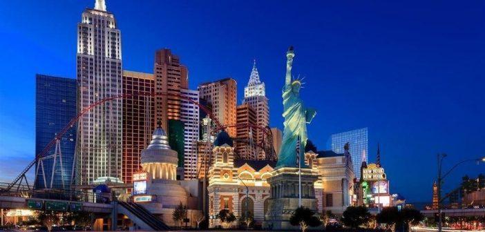 New York New York Hotel & Casino Las Vegas