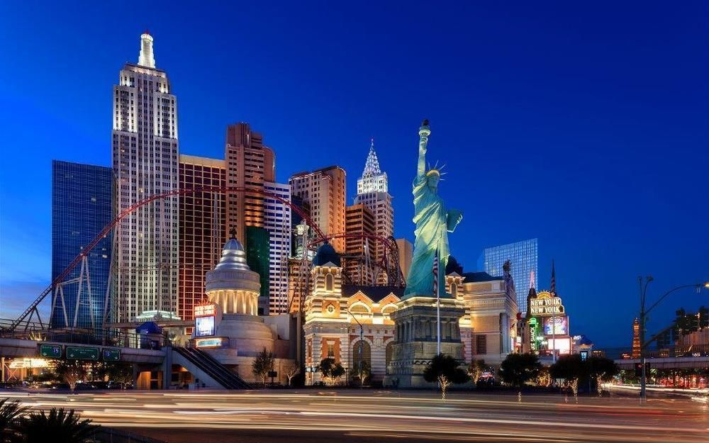 New York Hotel Resort Fee And Parking Fees In Las Vegas 2017
