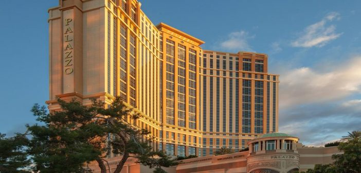 Palazzo Hotel Las Vegas - Resort Fee