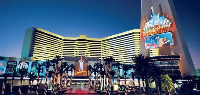 Stratosphere Hotel & Casino Las Vegas