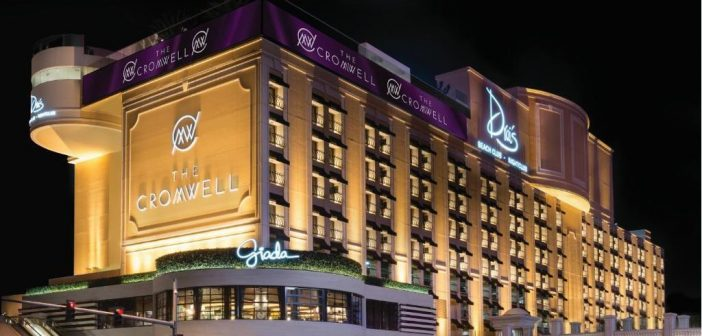 The Cromwell Hotel & Casino Las Vegas