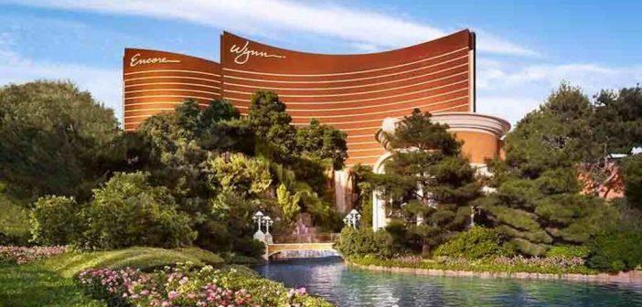 Wynn Hotel & Casino Las Vegas